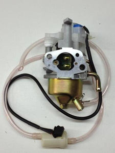 Generac Guardian 0H43470146 CARBURETOR  ASSEMBLY For iX2000 Digital Inverter Generator
