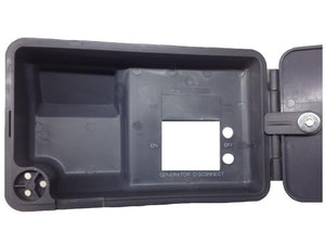 Generac 0H6924 ASSEMBLY EXT CONTROL BOX HSB- 8-14KW
