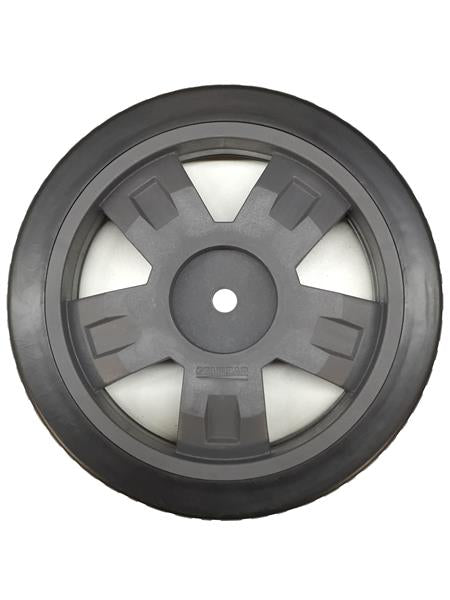 Generac Power Washer Wheel 11x2.5 .5 DIA Axle Part