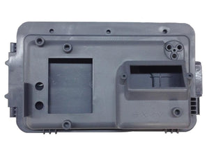 Generac 0J7120B CONTROL BOX ASSEMBLY, GFCI GREY