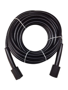"Generac Pressure Washer Hose 25FT X 1/4"" W/M22 CONN Part# 0K0921"