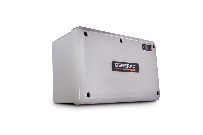 Generac 100A, 240V 1 Phase Smart Management Module (SMM) 7006