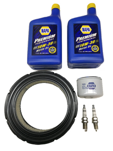 Winco MK-B-HP18/31/35LP/NG Maintenance Kit, Vanguard 31 & 35 HP NG/LP Part# 16200-009