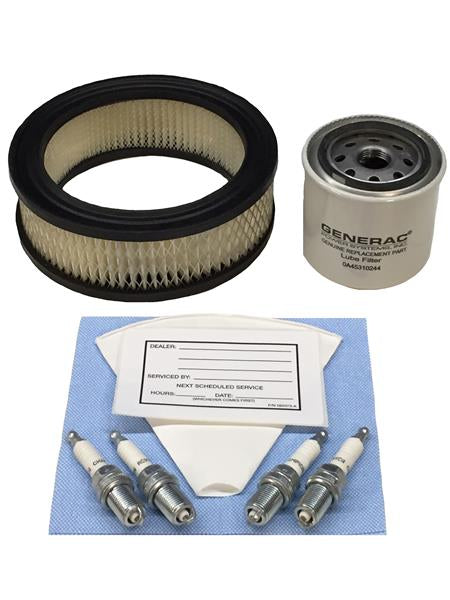 Generac Maintenance Kit HSB 1.5L G2 Part