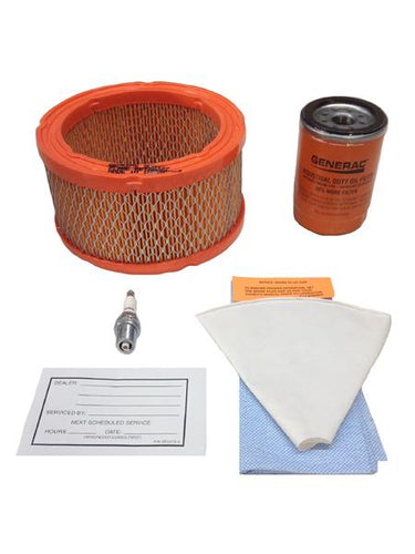 Guardian Maintenance Kit for 7kW Home Standby Generator Part# 5661