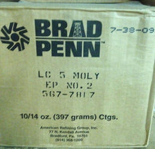 Load image into Gallery viewer, Brad Penn LC 5 EP #2 Lithium Complex Grease NLGI #2 10/14oz.