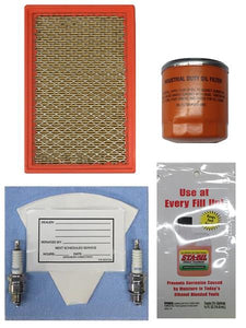 Generac Guardian maintenance kit 5720