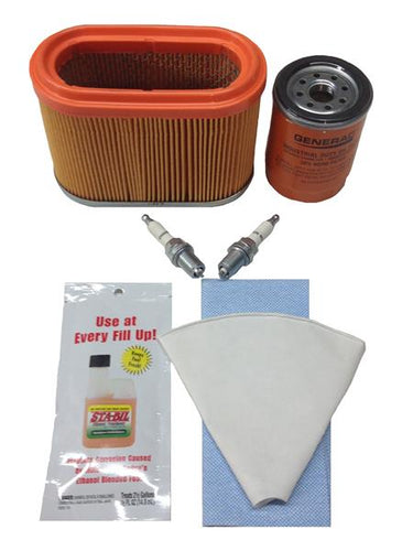 Generac Portable Generator Maintenance Kit 992CC OHVI  5721