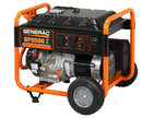 Generac GP5500 Watt Portable, 49-State Model