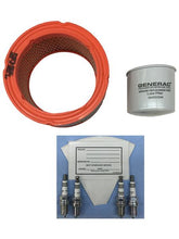 Load image into Gallery viewer, Generac Maintenance Kit 2.4L ENG G2 36KW Turbo Part# 5984