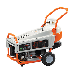 Generac LP3250 Watt Portable LP, 50-State/CARB (Excludes city of Los Angeles, CA) Model# 6000