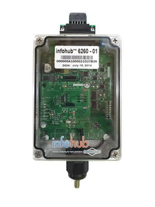 Briggs & Stratton Infohub Wireless Monitor Part# 6260