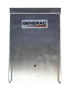 Generac 15 AMP Single Circuit Manual Transfer Switch Model# 6375