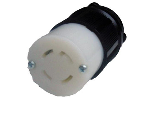 Generac  FEMALE connecter. 125/250V 30A - L1430 Product code: 6398