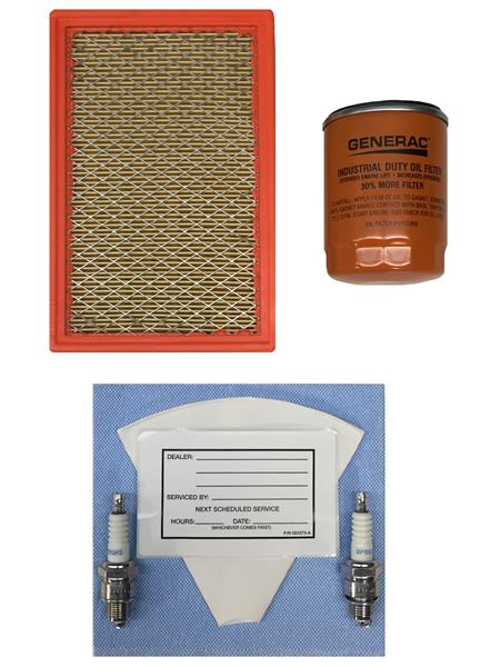 Generac Maintenance Kit