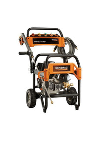 Generac Semi-Pro 3800 PSI Pressure Washer Model# 6564
