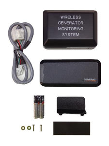 Generac Wireless Local Monitor Part# 6664