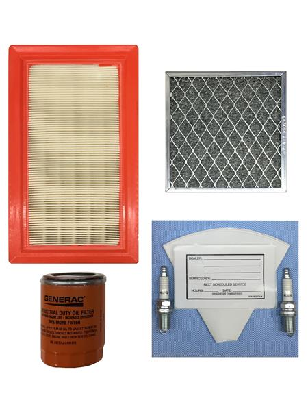 Generac Synergy Maintenance Kit Part