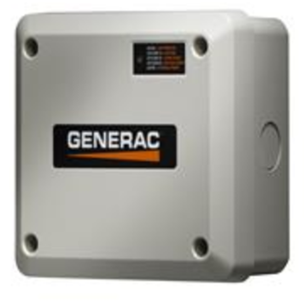 Generac Smart Management Model (SMM) Model