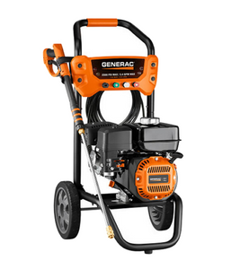 Generac Residential 2500 PSI 2.4 GPM Pressure Washer Model# 6921