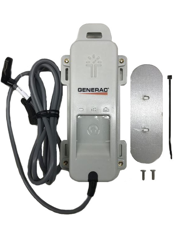 Generac Q2 LP Fuel Level WiFi Monitor Kit Model
