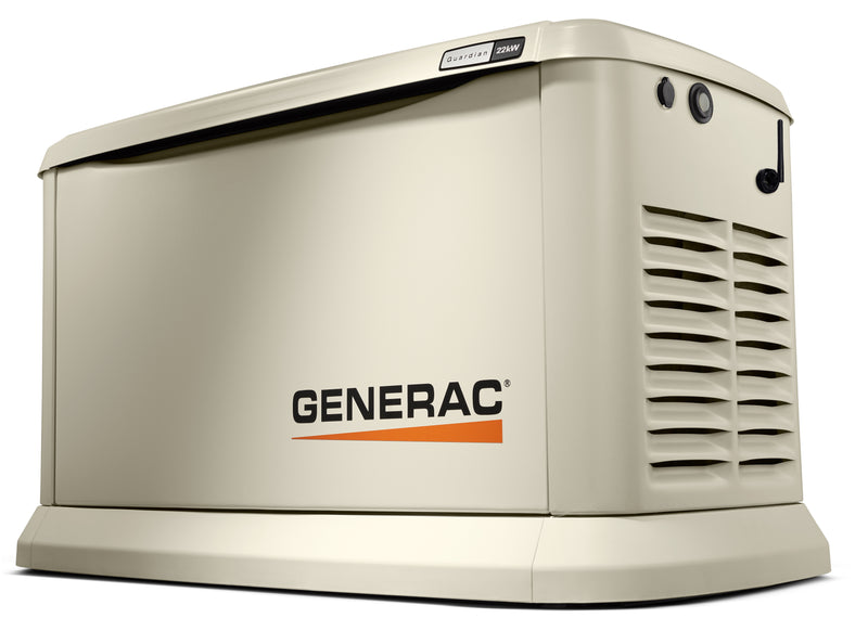 Generac 7170 Mobile Link Wi-Fi/Ethernet Accessory