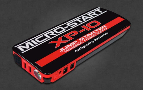 Antigravity Batteries MICRO-START XP-10 (CAN START DIESEL MOTORS)