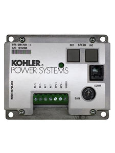Kohler Electronic Governor Controller Part# GM17644-4