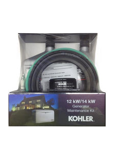 Kohler - GM62346-SKP1-QS Maintenance Kit, 6/12/14kW