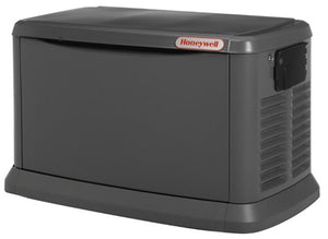 Honeywell 11 kW Air-cooled Standby Generator Model# 6442