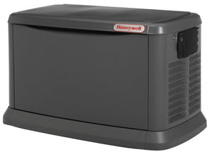 Honeywell 6702 - 16 kW Air-cooled Standby Generator Aluminum Enclosure W/ Mobile Link