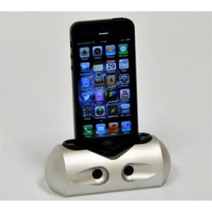 MeeMojo Iphone 4 Heavy Dock Alor Frosted Finished