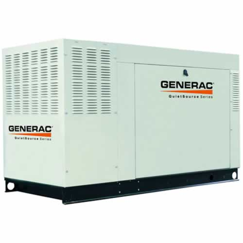 Generac QT03624ANAX - QuietSource Series™ 36 kW Standby Power Generator