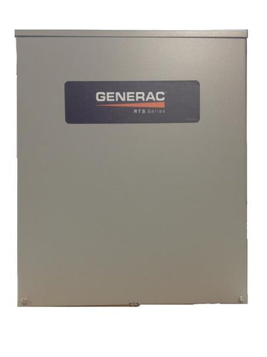 Generac Transfer Switch Part# RTSN200G3