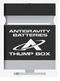 Antigravity Batteries Thump-Box Mini Bluetooth Speaker For Cell Phones Model# AG-TB-1