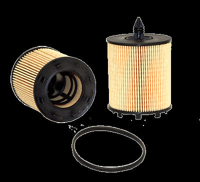 Wix Oil Filter 57082 Various GM, Saturn, Saab