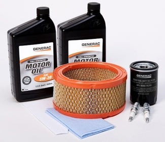 12-18kW Maintenance Kit