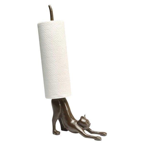 Formalebeaut Paper Towel Roll Holder