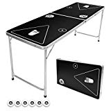 Top 12 Best Beer Pong Tables In 2019 Reviews