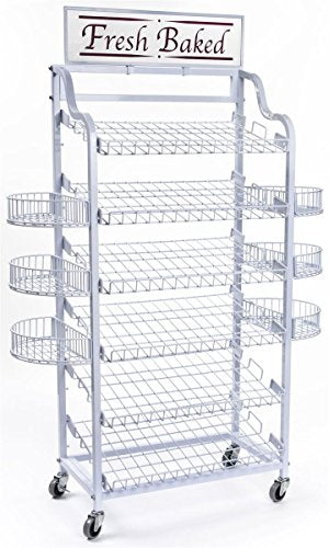 21 Greatest Wire Storage Shelvings