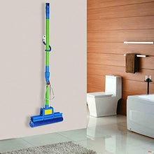 Load image into Gallery viewer, Cheap valavie mop broom holder organizer vlv 304 stainless steel s type wall mounted organizer for cleaning tools space saver brooms mops rakes holder for kitchen garage 5pcs 5 pcs single hooks