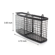 Load image into Gallery viewer, Discover asdomo dish drying rack stainless steel dishes drainer with detachable drainboard rustproof organizer utensils holder for kitchen counter