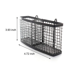 Discover asdomo dish drying rack stainless steel dishes drainer with detachable drainboard rustproof organizer utensils holder for kitchen counter
