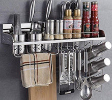 Load image into Gallery viewer, Products miniinthebox1pc flatware organizers stainless steel easy to use kitchen organization