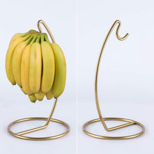 Load image into Gallery viewer, Selection kitchen organizer set 4 piece banana hanger mug tree holder rack paper towel holder flatware caddy kitchen gifts modern collection for countertop table decor