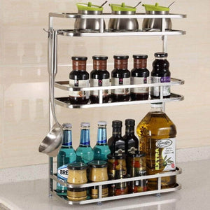 Cheap miniinthebox stainless steel easy to use creative kitchen gadget cookware holders 1pc kitchen organization