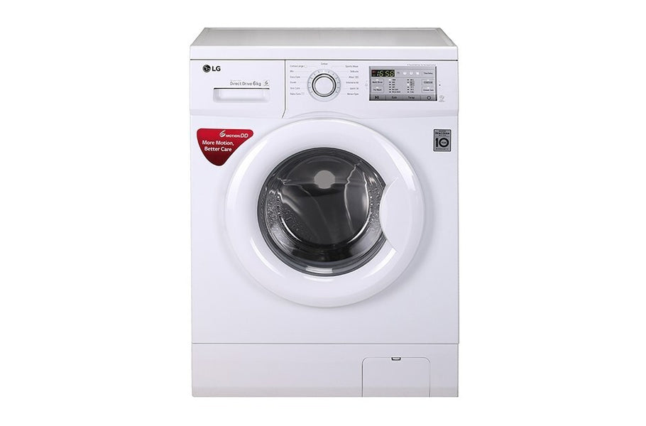 Country Top 5 Washing Machines