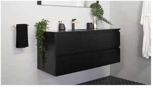 ADP Emporia All Drawer Wall Hung Or with Kick Board Vanity