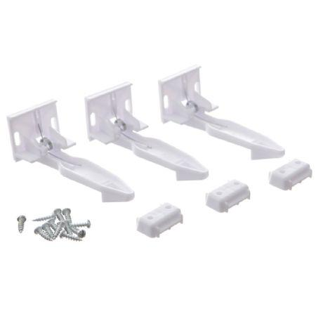 Dreambaby Spring Latches 3pk