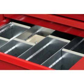 12 Compartment Drawer Divider